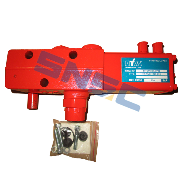 Hydraulic Tank-Faw-Truck Spare Parts-Products-SNSC